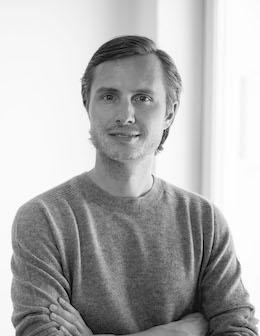 Dr Sebastian Unterhuber - Co Founder von JARMINO